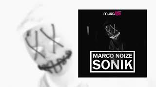 Marco Noize  - SoniK (Music Life Records)