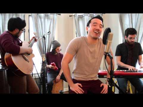 """""""Come With Me"""" (Original) - Manny Garcia"""