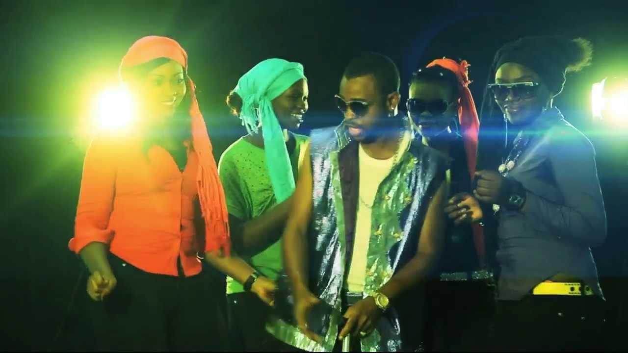Download Sani Danja - Rawar Masoya (Lovers Dance) Official Video - Nigeria Music