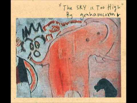 Graham Coxon- The sky is too high (1998) Full Album