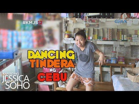 Kapuso Mo, Jessica Soho: Ang viral tindera ng Cebu