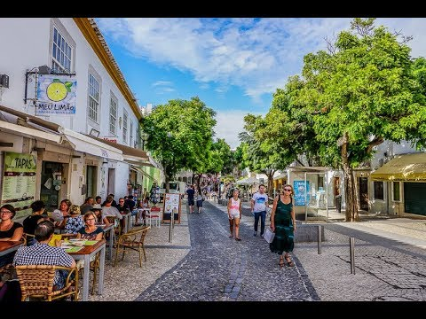 Lagos Portugal Old Town Walk & Talk