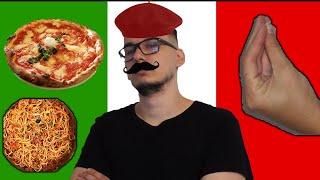 ITALIA CASTIGA EURO 2020 ! SPAGHETTI MAFIAAAAAAAAAAAAAA (customs la 2k)