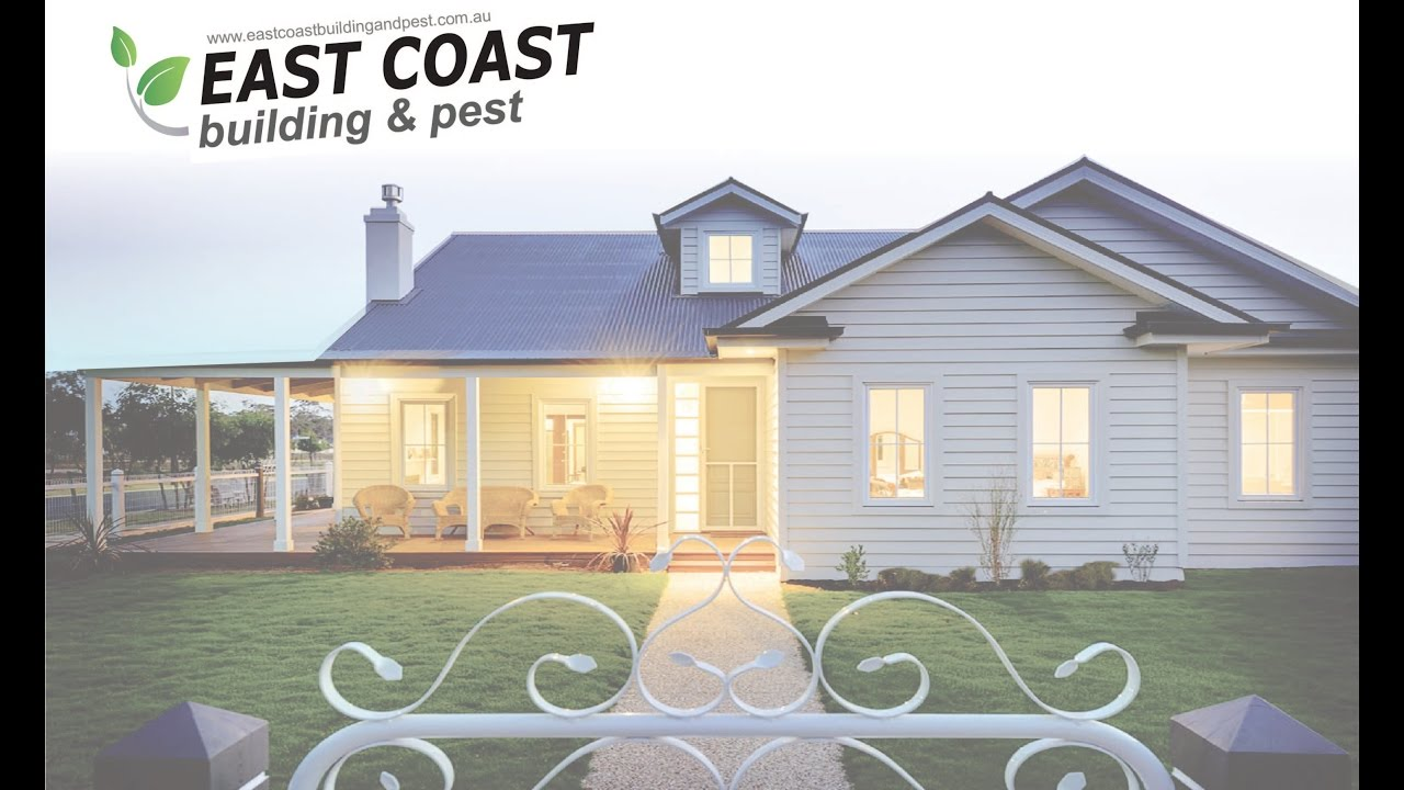 Building And Pest Inspections East Coast