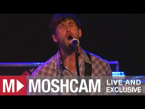Hot Water Music - Our Own Way | Live in Sydney | Moshcam