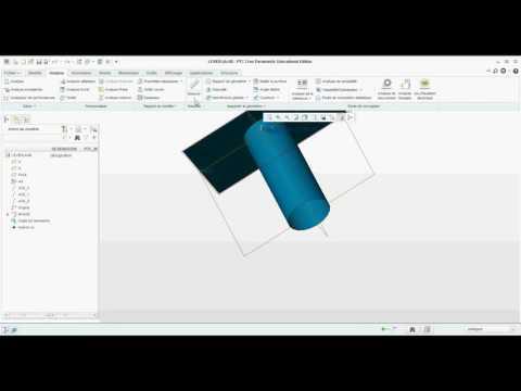 BTS CPI E51 conception détaillée travail collaboratif en CAO