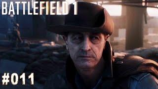BATTLEFIELD 1 | #011 Der Meldegänger | Let's Play Battlefield 1 (Deutsch/German)