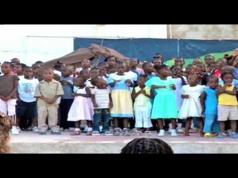 "Haiti-""Treasure"" Video"