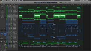 Justin Bieber  - Sorry Logic Pro X Remake