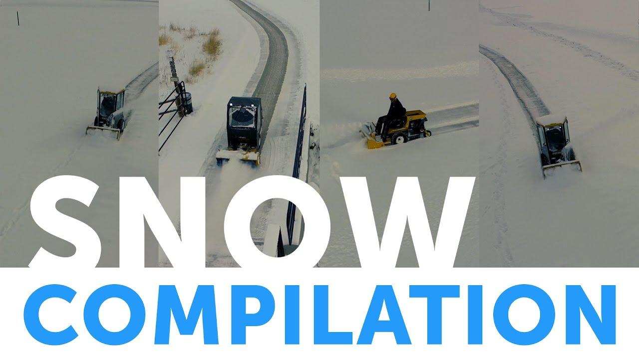Snowball compilation