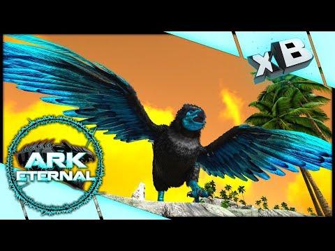 Prime Argentavis! :: Modded Ark: Eternal Isles :: E11 - Xbcrafted