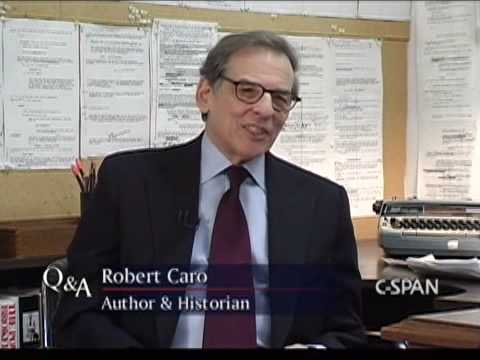 Q&A: Historian Robert Caro Mp3