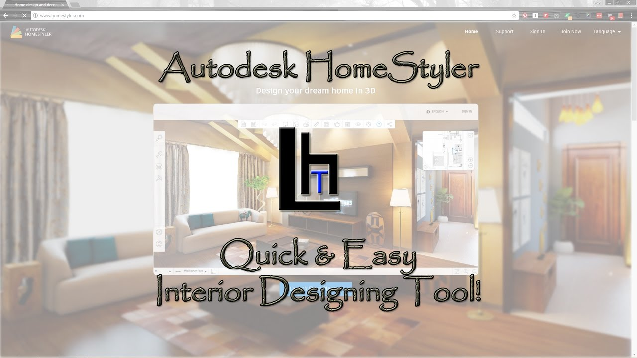 Interior Designing Tool Review Homestyler