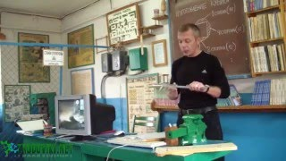 Видео инструкции на уроках технического труда.