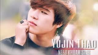 Yujin Thao- Neej Khuam Siab (Cover)