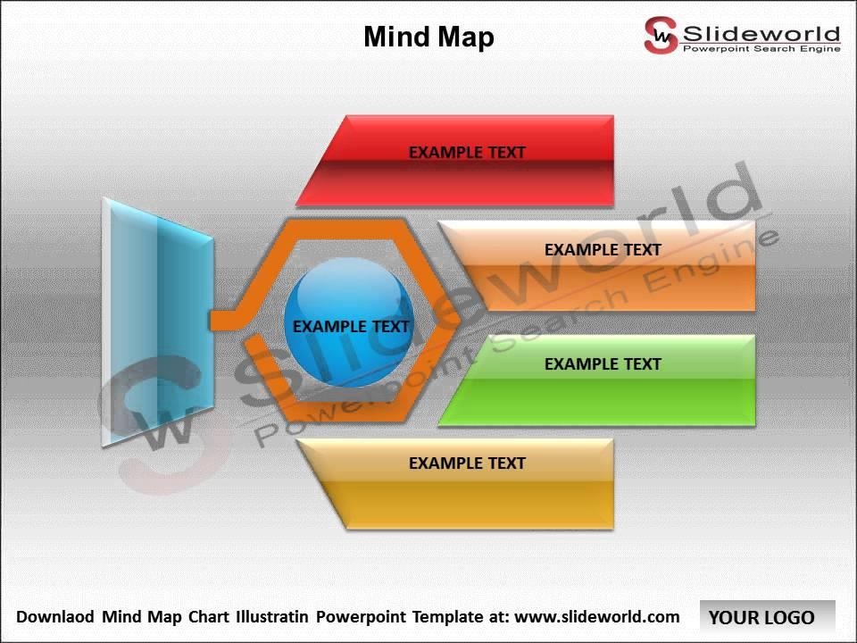 Mind map chart illustratin powerpoint template slide world youtube mind map chart illustratin powerpoint template slide world gumiabroncs Images