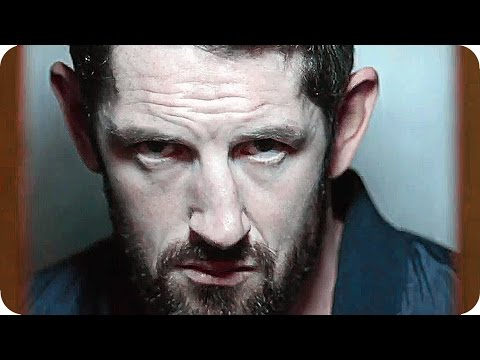 ELIMINATORS Trailer (2016) Scott Adkins Action Movie