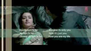 Hum tere bin - new Amazing song 2013 - with English Translation!