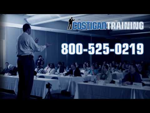 John Costigan Training on Effective Techniques For Interviewing in Columbus GA