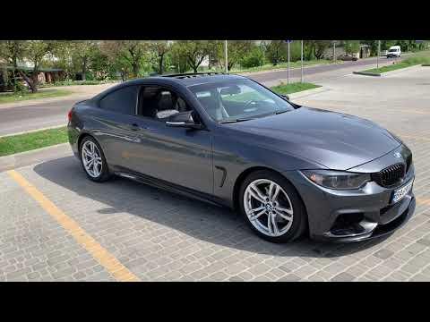 BMW 428 M Perfomance 2014 обзор