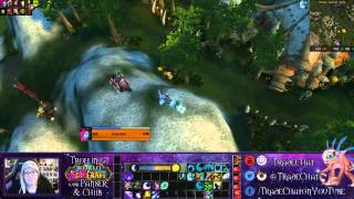 #57. Poop in a Hole (World of Warcraft with IamChiib)