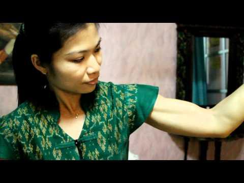 Thai Massage Muscle 2011 3