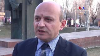 «Ազատ դեմոկրատների ծրագիրը հայկական երազի մասին է․․․»․Ստեփան Սաֆարյան
