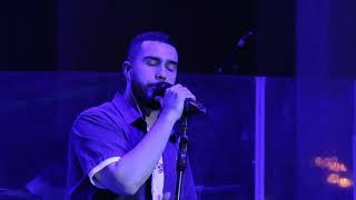 Jah Khalib live -Лейла Leila Live