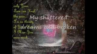 ONE LAST CRY with Lyrics by NINA
