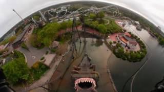 360° Video KRAKE Heide Park Resort