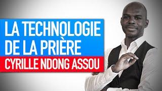 Réflexion spirituelle : La technologie de la prière (Cyrille Ndong Assou)