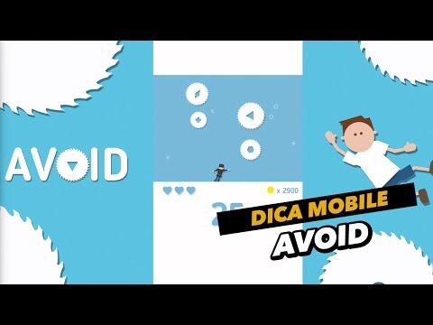 Dica de download mobile do dia: Avoid