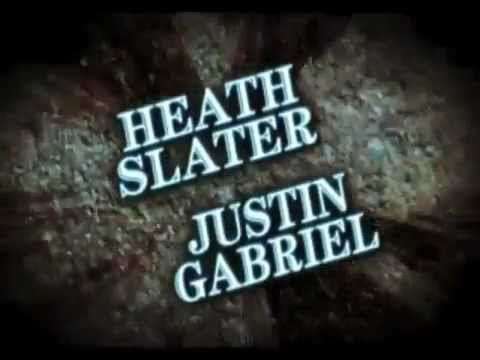 "WWE Heath Slater & Justin Gabriel Titantron 2011 ""Black Or White"" + Download Link"