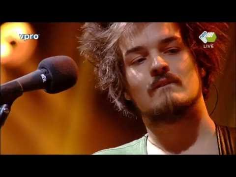 Milky Chance - Lowlands Festival 2014