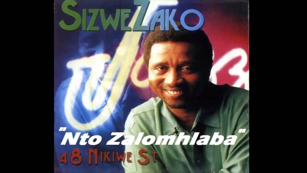 Album Way Back, Sizwe Zako   Qobuz: download and streaming