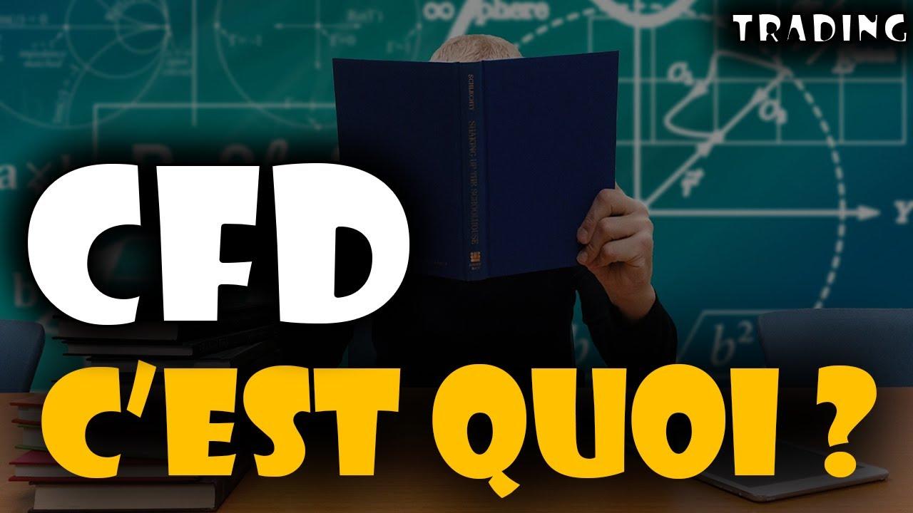 Download Les CFD C'est Quoi ? Comment Ca Marche ? TUTO Trading