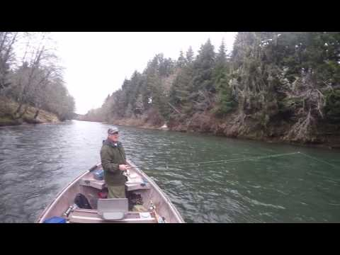 Bobber Doggin Siletz River