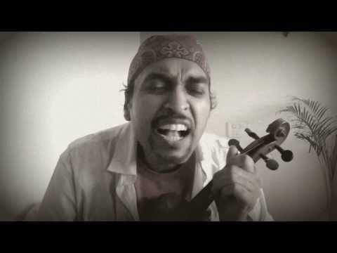 Ami Chini Go Chini Tomare - Rap-dhrupadango (Demo Version)