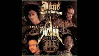 Bizzy Bone - 04. 7 Sign (Feat. Mr. Majesty) - The Art Of War