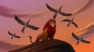 Le Roi Lion 2 - Trahison (L