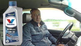 Масло Valvoline SynPower DX1 5W-30 лабораторный анализ и обзор - Видео от Ойл Клуб torcon