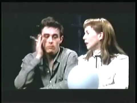 """James Dean and Julie Harris Screen Test for """"East of Eden"""" (My Book & App """"In Love With James Dean"""")"""