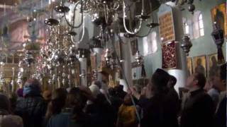 Монастырь Святой Екатерины. Египет, Синай.(, 2011-12-11T06:31:25.000Z)