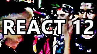 REACT 12# Orochi vs 2 Mc