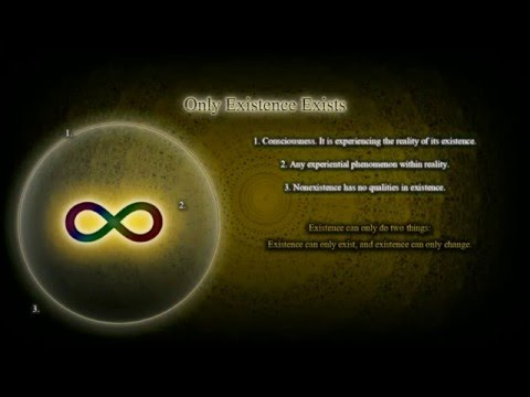 """The Mirror of Experience""    From - "" Consciousness Mechanics - The Movie"""