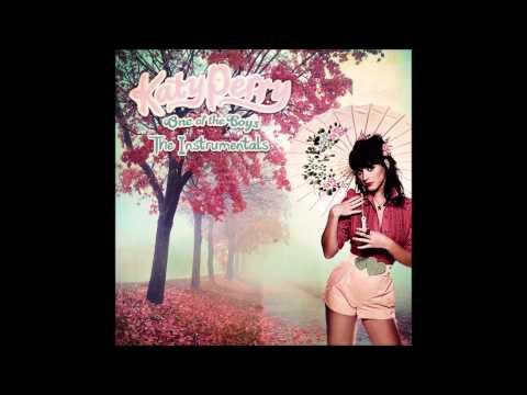 Mannequin (Karaoke/Instrumental) - Katy Perry