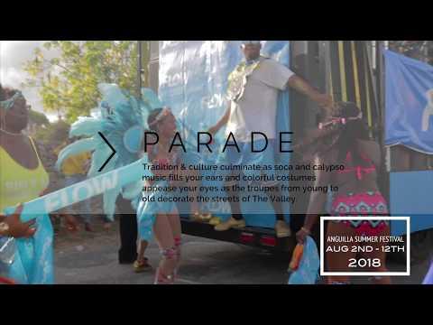 Anguilla Carnival