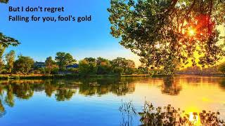 Fools Gold (Lyric Video) by One Direction
