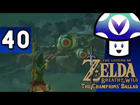 [Vinesauce] Vinny - Zelda: Breath of the Wild (part 40)