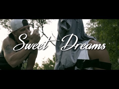 Basic - Sweet Dreams feat. Burden (Prod. by Cracka Lack) [Official Music Video]